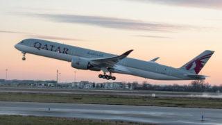 Qatar Airways Tetap Beroperasi dan Tambah Kapasitas