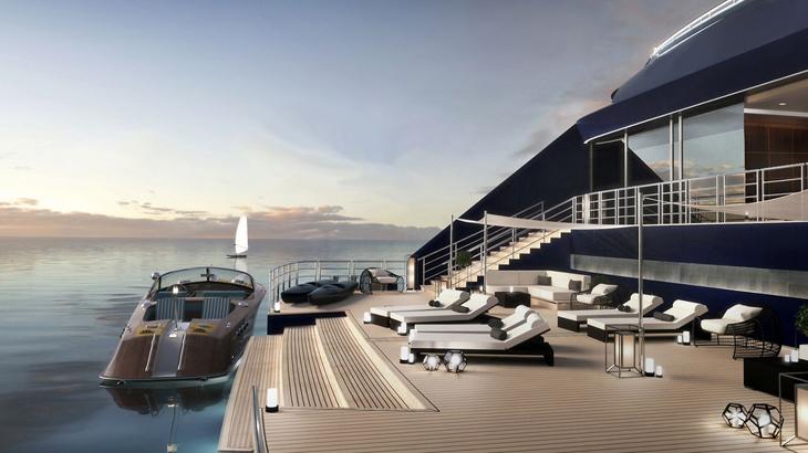 ritz carlton yacht 2