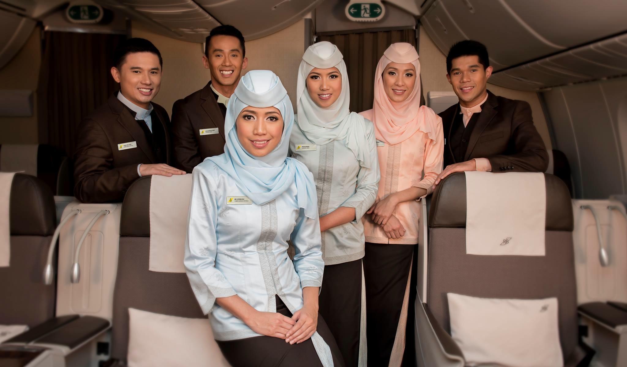 Mulai 26 Juli, rute Brunei-Denpasar akan dilayani empat kali per minggu.