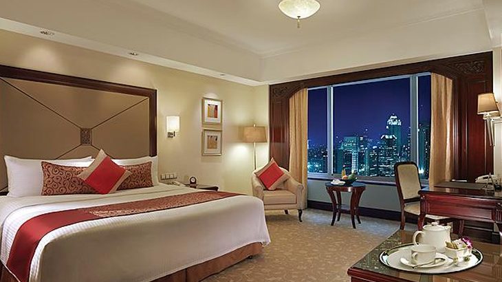 10 Hotel Terbaik Di Jakarta Destinasian Indonesia