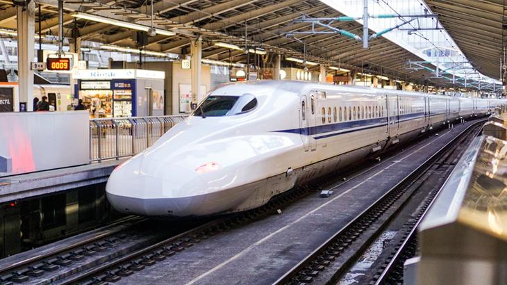 shinkansen tokyo, koper shinkansen, jr pass