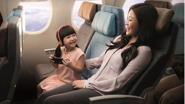 promo singapore airlines