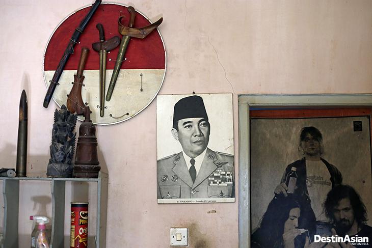 Semua Suka Soekarno