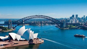 Sydney | DestinAsian Magazine