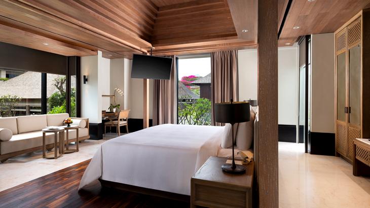The Apurva Kempinsi Bali