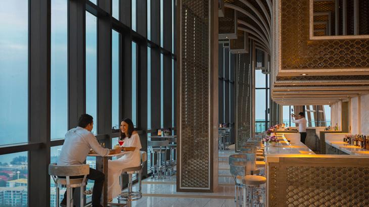 bar baru thailand
