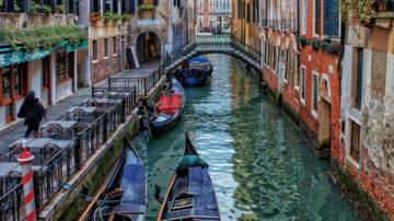 venesia