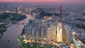 vinpearl luxury landmark 81, landmark 81 vietnam
