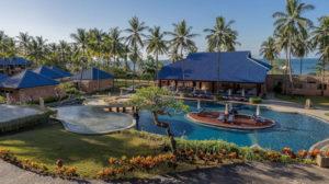 hotel baru lombok